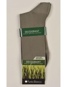 Calcetin Cro Trenil Deodorant